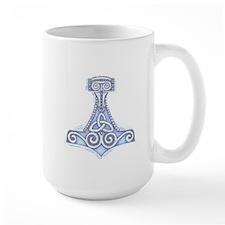 THOR'S HAMMER Mug