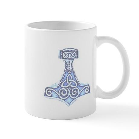 MJOLLNIR Mug