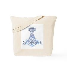 MJOLLNIR Tote Bag