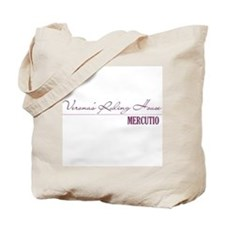 Mercutio Tote Bag