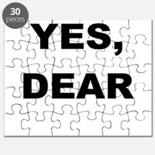 YES DEAR Puzzle