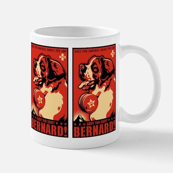 st_bernard_coffee.png Mugs