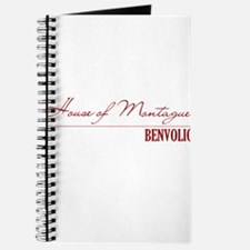 Benvolio Journal