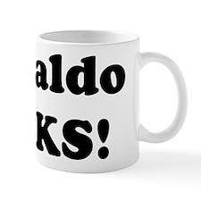 Reynaldo Rocks! Mug