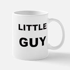 LITTLE GUY Mugs