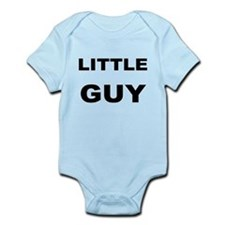LITTLE GUY Body Suit