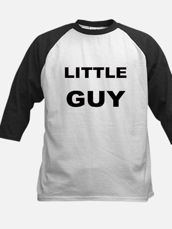 LITTLE GUY Baseball Jersey
