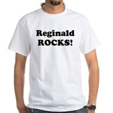 Reginald Rocks! Premium Shirt