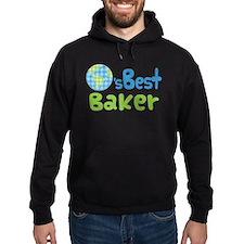 Earths Best Baker Hoodie
