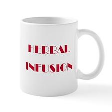 """""""Herbal Infusion"""" Mug"""