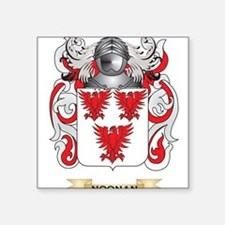 Noonan Coat of Arms (Family Crest) Sticker