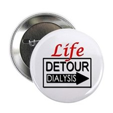 Life Detour Button