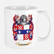 Norris Coat of Arms (Family Crest) Mugs