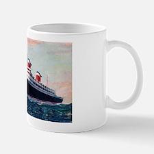 SS UNITED STATES Mug