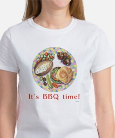 It's BBQ time! Tee