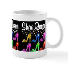 SHOE QUEEN Small Mug