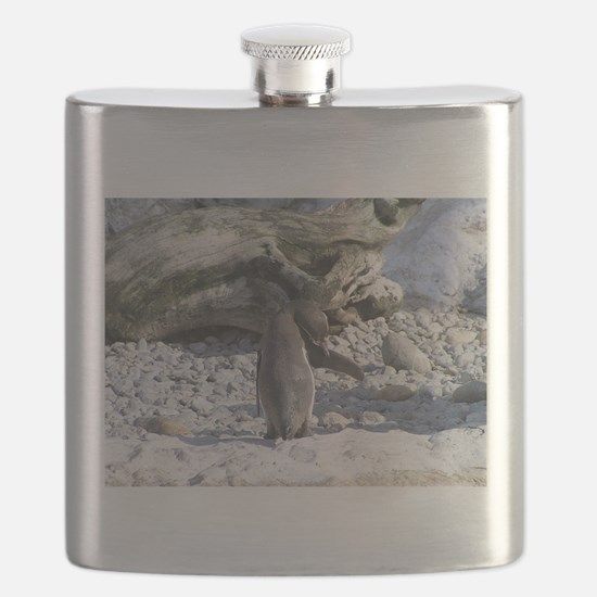 pinguin Flask