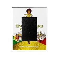 Ethiopian Warrior Picture Frame