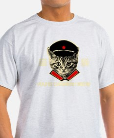 chairman_meoww T-Shirt