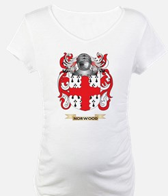 Norwood Coat of Arms (Family Crest) Shirt