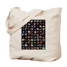 Hubble Space Telescope Tote Bag