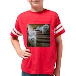 Cotons Youth Football Shirt