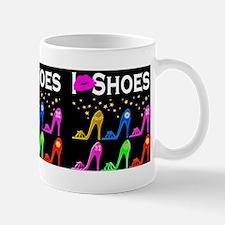 LOVE SHOES Mug