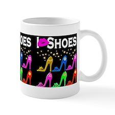 LOVE SHOES Small Mug
