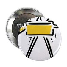 "Movie Camera 2.25"" Button (100 pack)"