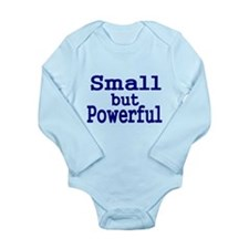 Small but powerful 2 Body Suit