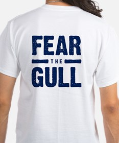"Mystic Rugby ""Fear The Gull"" T-Shirt"