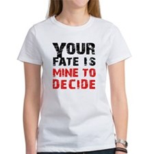 Your Fate is Mine Tee