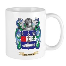 O'Byrne Coat of Arms (Family Crest) Mugs