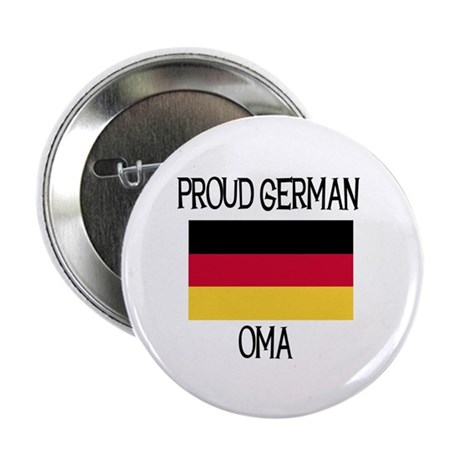 """Proud German Oma 2.25"""" Button (10 pack)"""