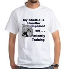 Sheltie Agility Shirt