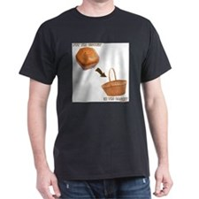 Biscuit in the Basket Hockey T-Shirt