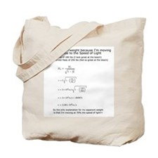 Moving Too Fast Tote Bag