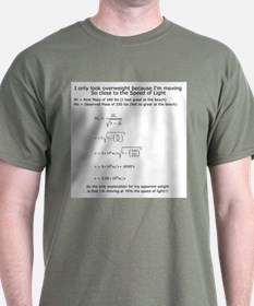Moving Too Fast T-Shirt
