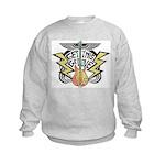 Guitar Kids Sweatshirt