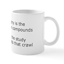 Biochemistry Mug