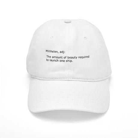 Millihelen Cap