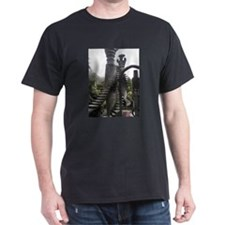 Surreal stairway T-Shirt
