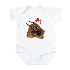 C BrBr Motherlove Infant Bodysuit