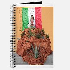 Virgin of Guadalupe Shrine Journal