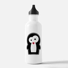 Tierkinder: Pinguinjun Water Bottle