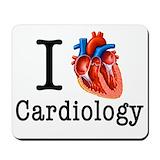 Cardiology Classic Mousepad