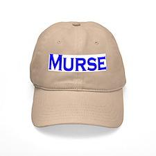 Murse - For Male Nurses Baseball Cap