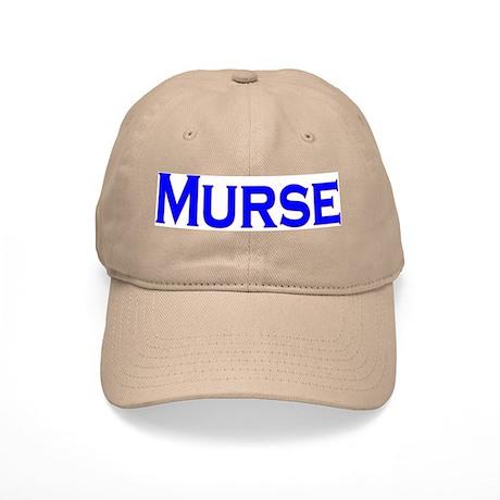 Murse - For Male Nurses Cap