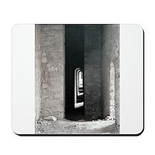 Light and Dark -- Old Mine Mousepad
