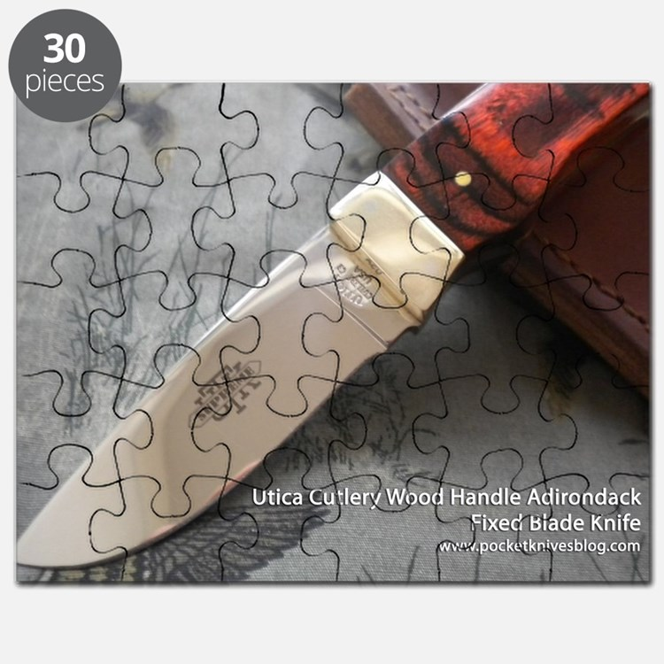 Cute Knife Puzzle